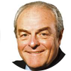 Professor Mervyn King, Ex-presidente, IIRC